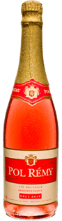 Pol Remy Brut Rose 750ml - Case of 12